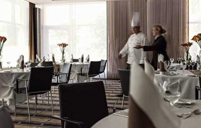 Pullman Dresden Newa - Hotel - 17