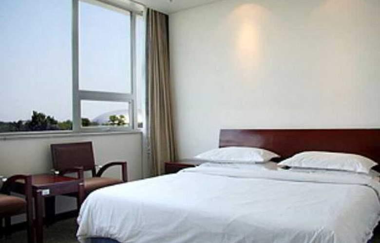 Rich Beijing - Room - 0
