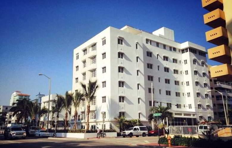Croydon Miami Beach - Hotel - 0
