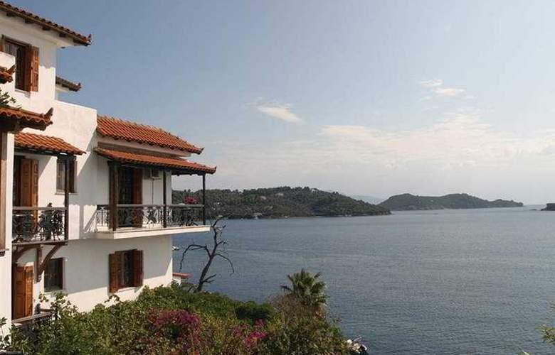 Villa Orsa - Hotel - 0