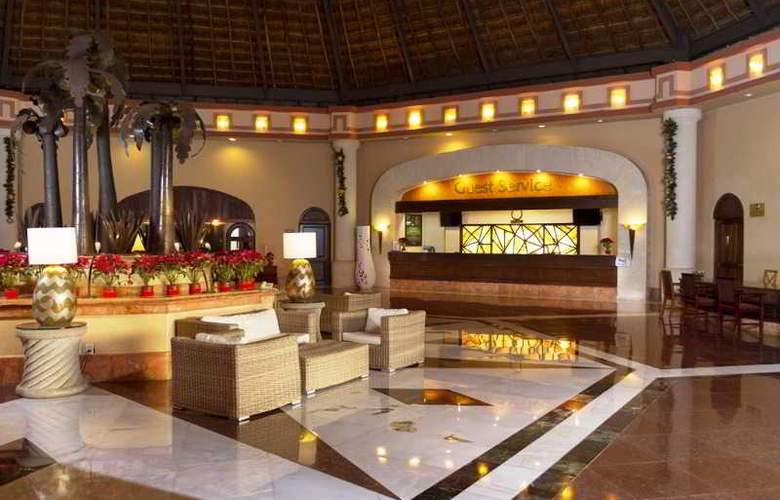Sandos Playacar Beach Experience Resort - General - 4