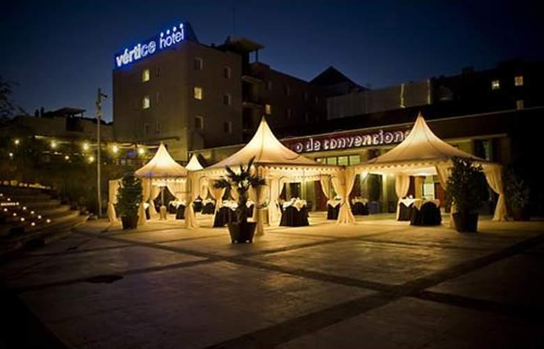 Vertice Aljarafe - Hotel - 0