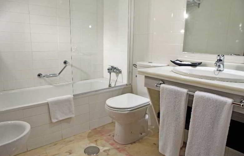 Apartamentos Vértice Bib Rambla - Hotel - 5