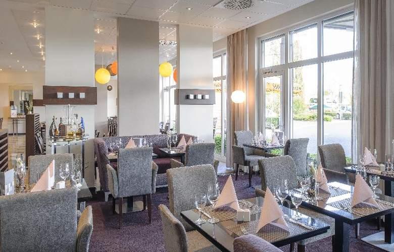 Park Inn by Radisson Kamen Unna - Restaurant - 43