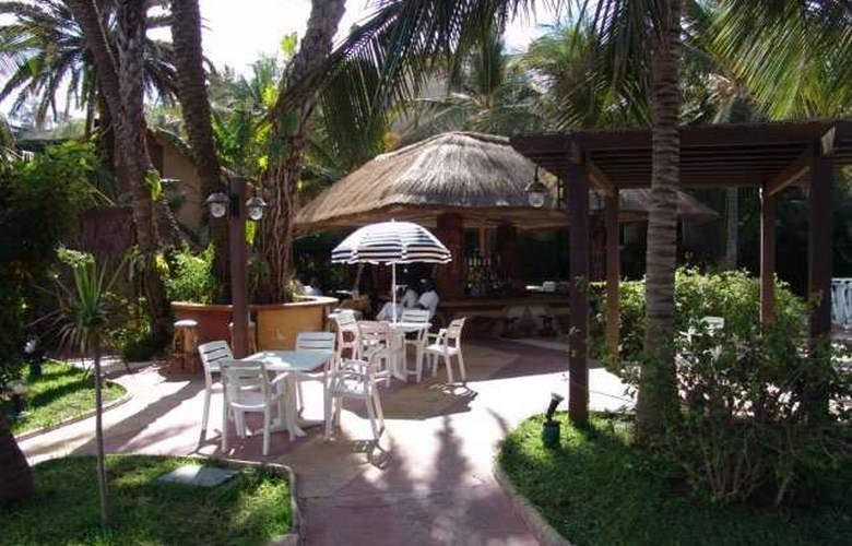 Savana Dakar - Restaurant - 24