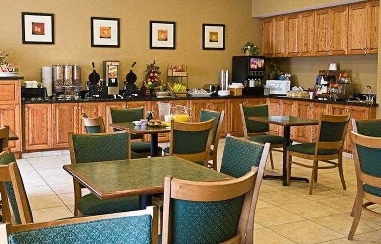 Best Western Porterville Inn - Hotel - 14