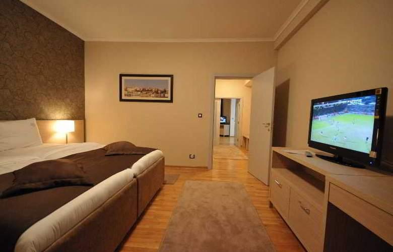 Nevski - Room - 9
