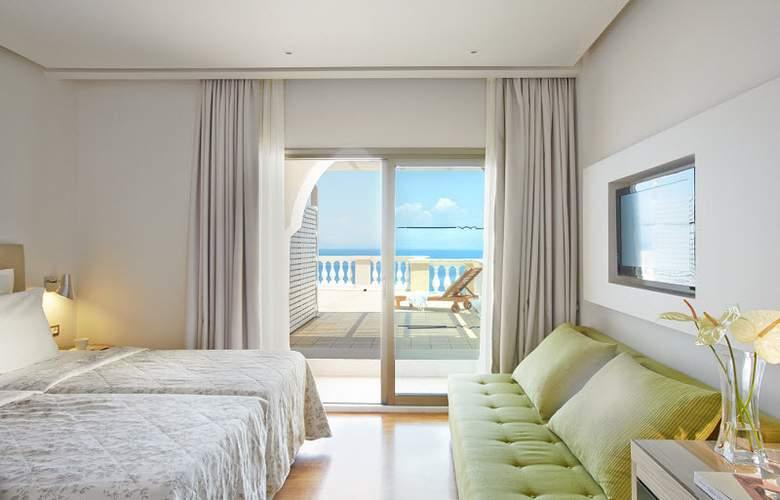 Marbella Corfu - Room - 9