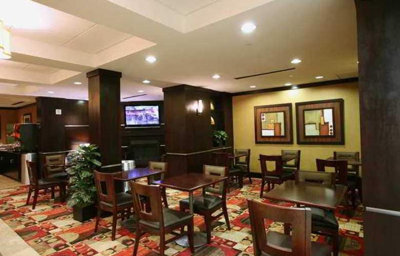 Hampton Inn Atlanta-Georgia Tech-Downtown - Hotel - 1