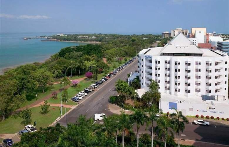 Novotel Darwin Atrium - Hotel - 25