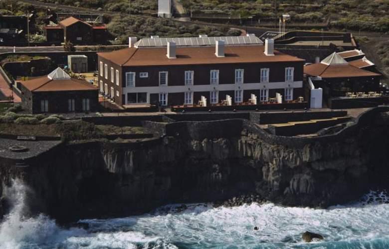 Balneario Pozo de la Salud - Hotel - 0