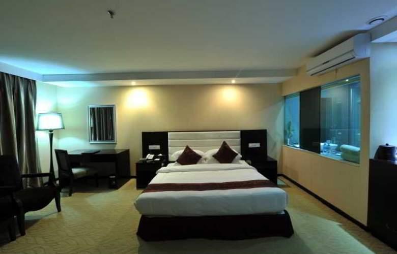 Landscape Hotel Phnom Penh - Room - 29