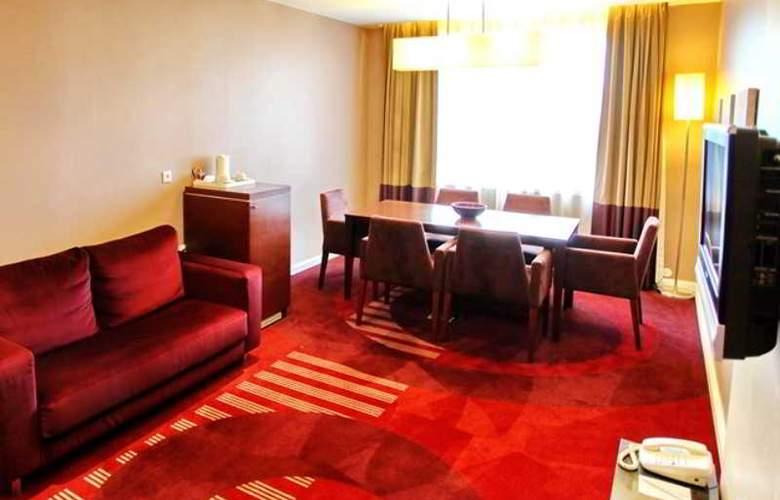 Holiday Inn Sofia - Room - 29