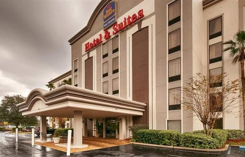 Best Western Southside Hotel & Suites - Hotel - 49