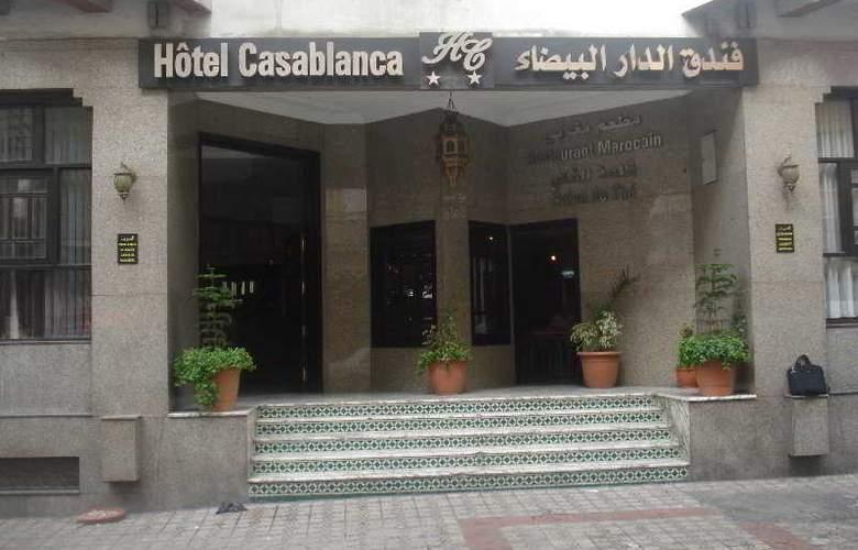 Casablanca - General - 1