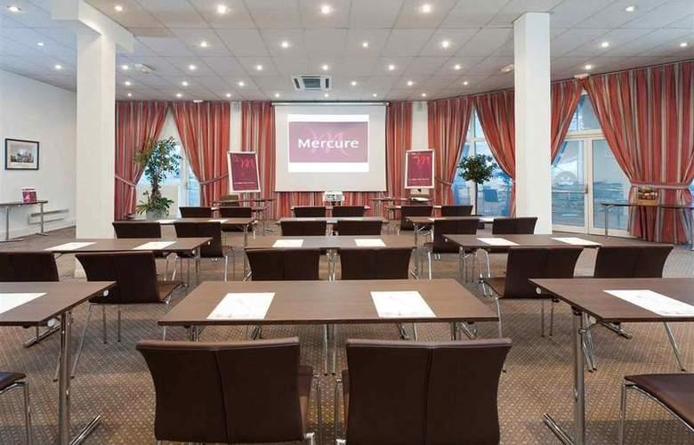 Mercure Paris Porte de Pantin - Conference - 12