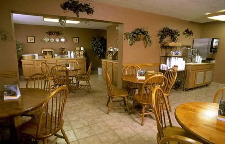 Quality Inn Carolina Oceanfront - Restaurant - 4