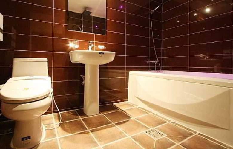 IMT Hotel 1 Jamsil - Room - 6