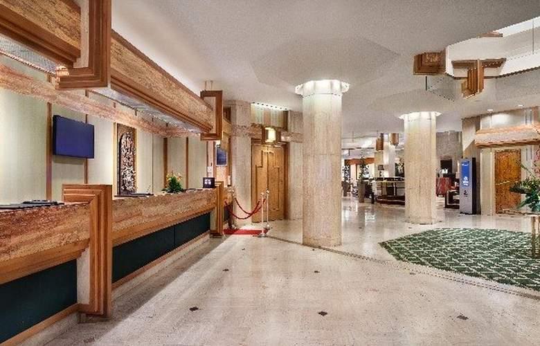 Hilton Yaounde hotel - General - 7