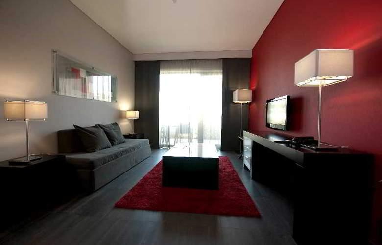 Vila Gale Lagos - Room - 11