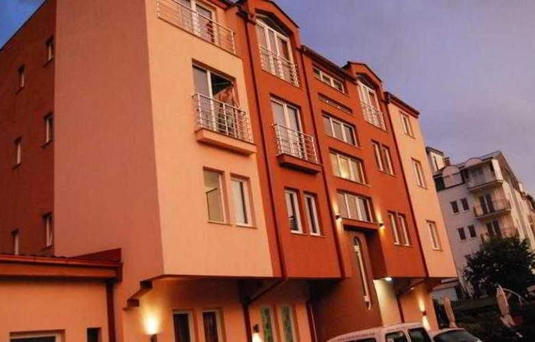Villa Milka - Hotel - 1