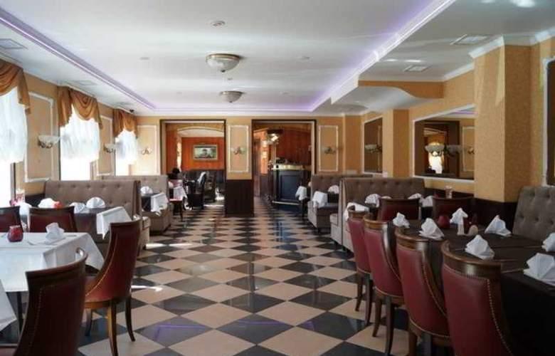 Asteria - Restaurant - 13