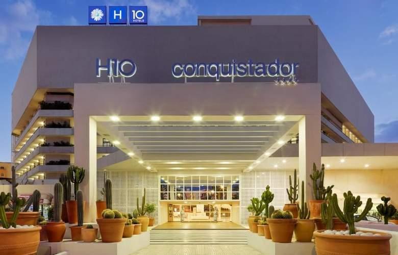 H10 Conquistador - Hotel - 9