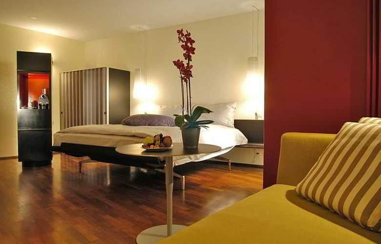 Sorell Zurichberg - Room - 7