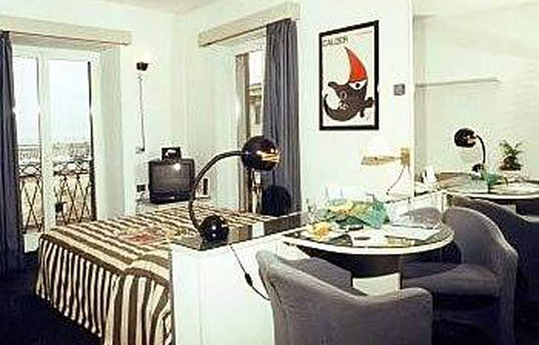 CIT Hotels Britannia - Room - 4