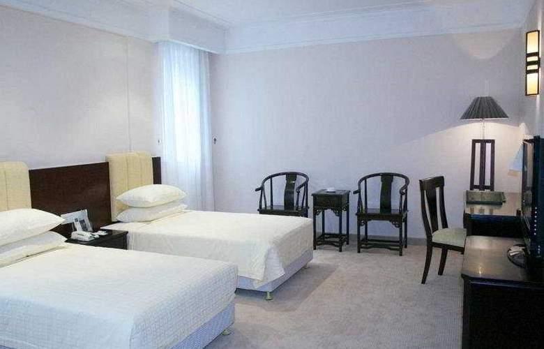 Oriental Resort - Room - 0