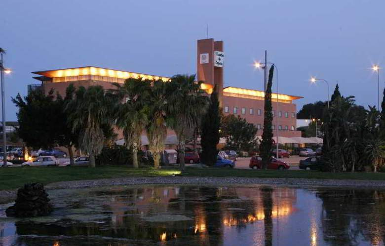 Posadas de España Malaga - Hotel - 8