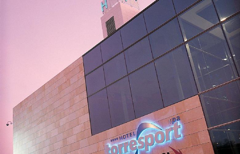 Spa Torresport - Hotel - 7