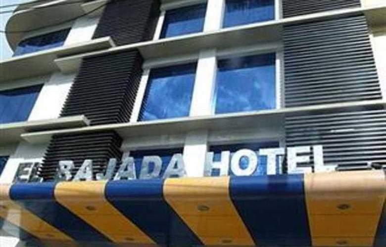 El Bajada Hotel - Hotel - 2