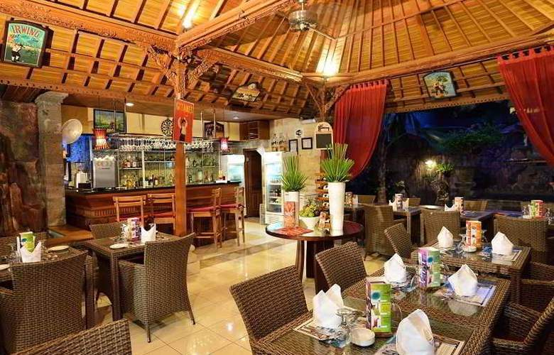 Wina Holiday Villa - Bar - 15