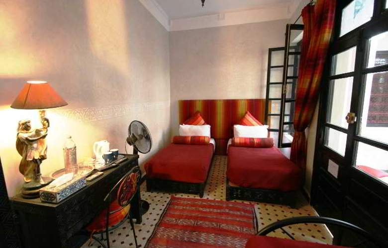 Riad Africa - Room - 39