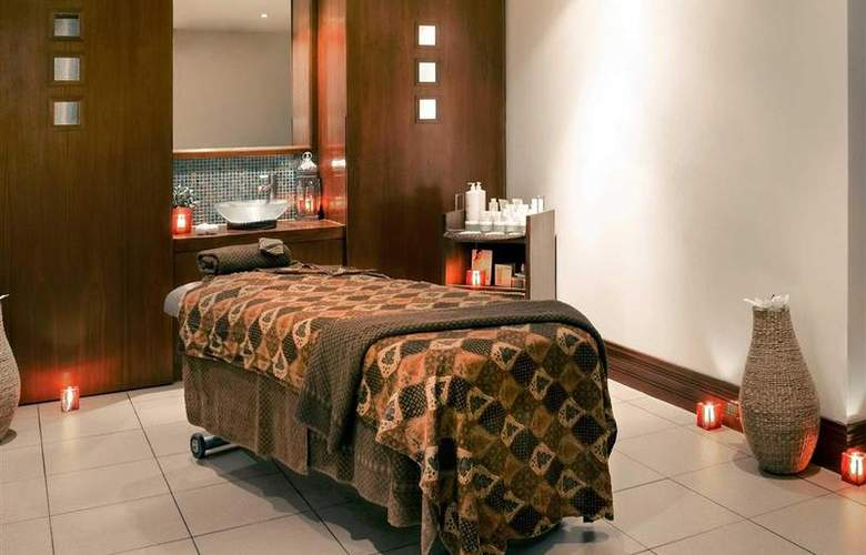 Mercure Cardiff Holland House Hotel and Spa - Hotel - 33
