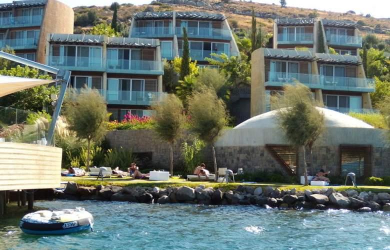 Kuum Hotel - Beach - 8