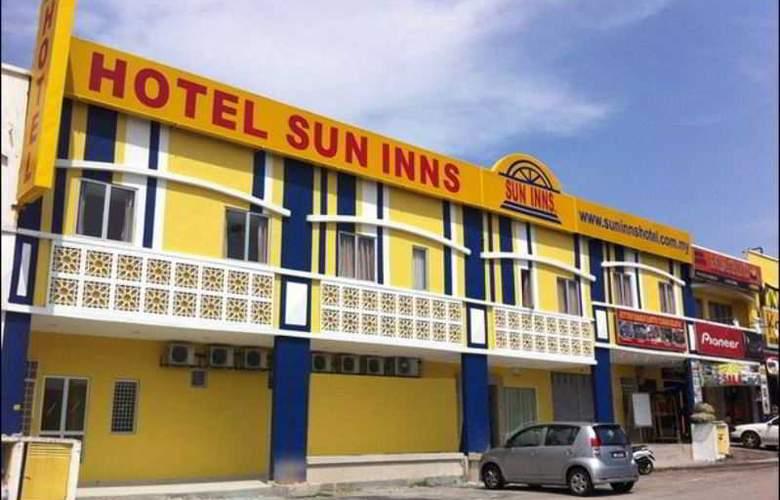 Sun Inns Hotel Equine,Seri Kembangan - Hotel - 3