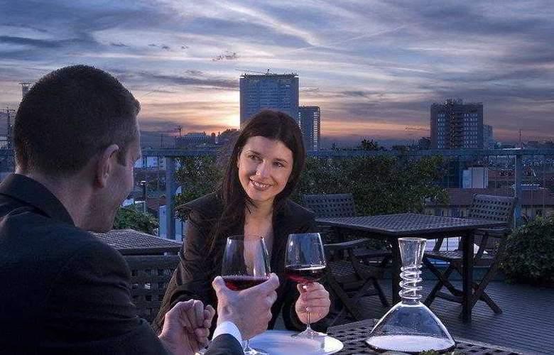 Best Western Galles Milan - Hotel - 69