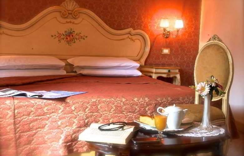 Apostoli Palace - Room - 5