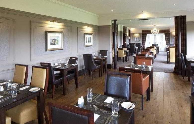 BEST WESTERN Braid Hills Hotel - Hotel - 39