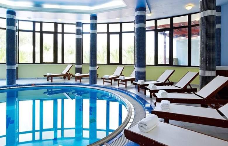 Mythos Palace - Pool - 14