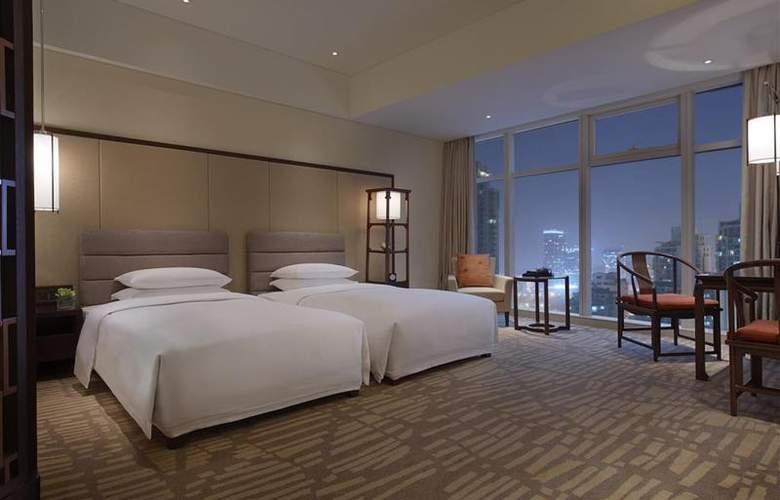 Hyatt Regency Qingdao - Hotel - 12