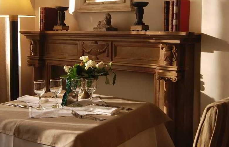 Residence Domenii Plaza - Restaurant - 19