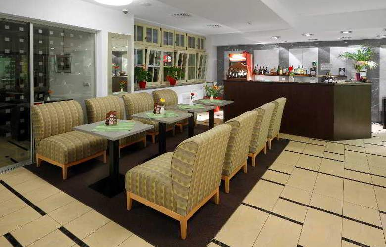 Clement Hotel - Bar - 4