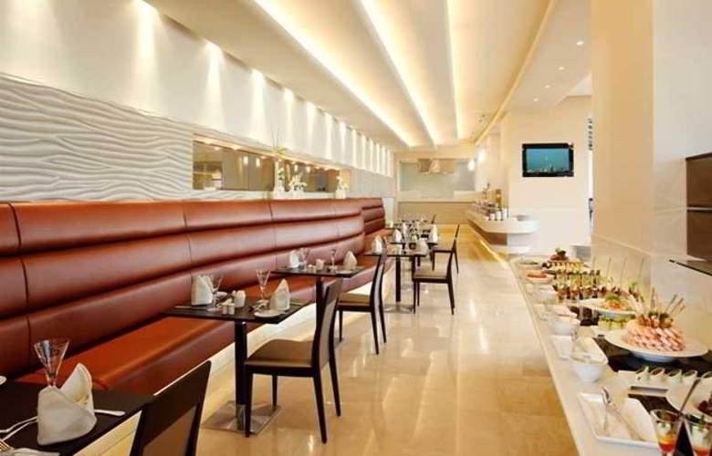 Safir Residence - Restaurant - 1