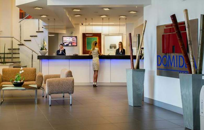 Domidea - Hotel - 1