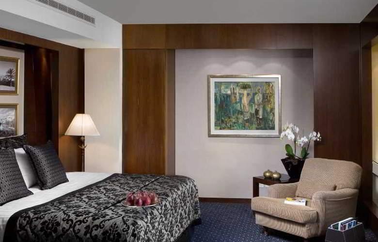Dan Tel-Aviv - Room - 18