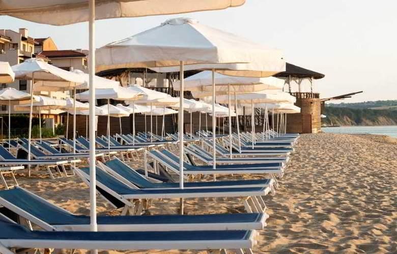 HVD Clubhotel Miramar - Beach - 14