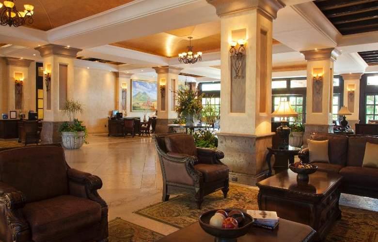 Villa La Estancia Nvo Vallarta Beach Resort & Spa - General - 11